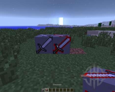 MineBattles [1.6.4] für Minecraft
