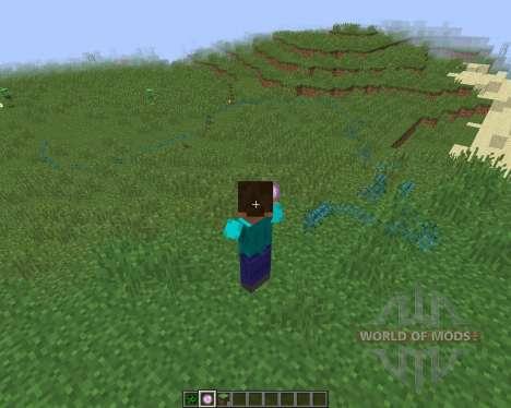 Magic Yarn [1.8] für Minecraft