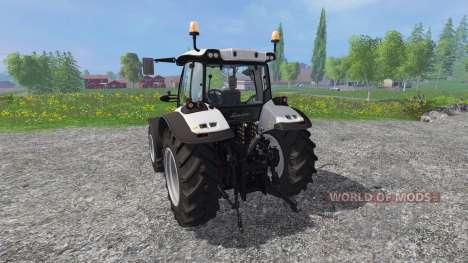 Lamborghini Nitro 120 VRT v1.1 pour Farming Simulator 2015