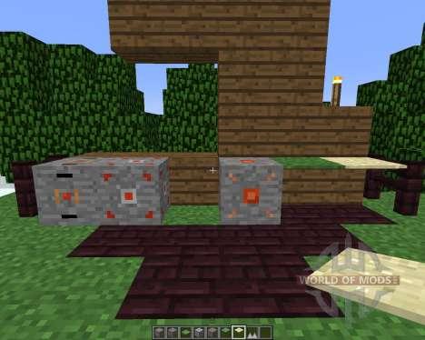 Hunting Traps [1.5.2] für Minecraft