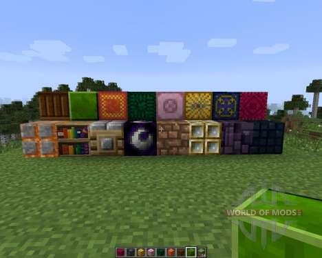 Chisel [1.7.2] pour Minecraft
