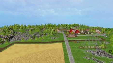 Entnebeln für Farming Simulator 2015