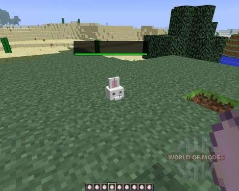 Dog Cat Plus [1.6.4] für Minecraft