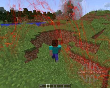 Streak [1.8] pour Minecraft