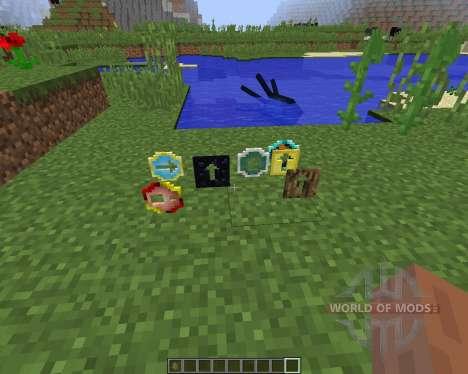 Blocklings [1.8] pour Minecraft