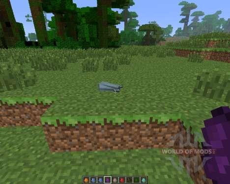 Fantastic Fish [1.6.4] pour Minecraft
