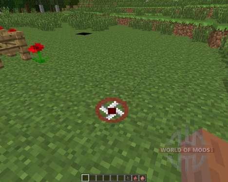 Attachable Grinder [1.7.10] für Minecraft