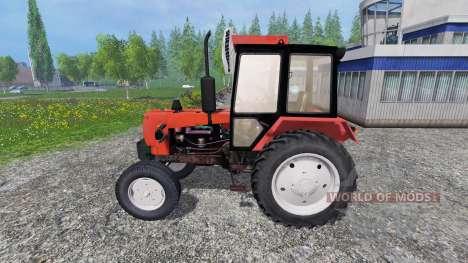 UMZ-CL für Farming Simulator 2015
