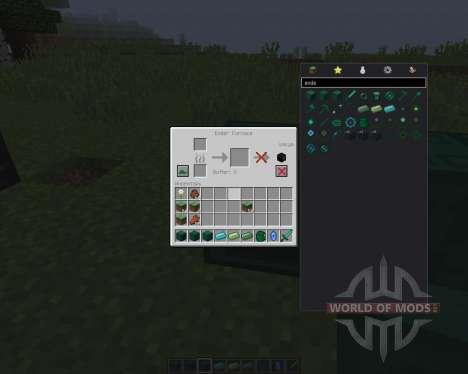 Ender Utilities [1.8] für Minecraft