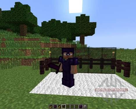 Reciprocity [1.7.10] für Minecraft