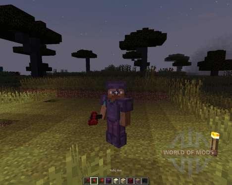 Mystical Epicarno Dimensions pour Minecraft