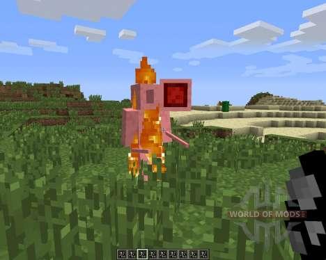Divine RPG [1.6.2] für Minecraft