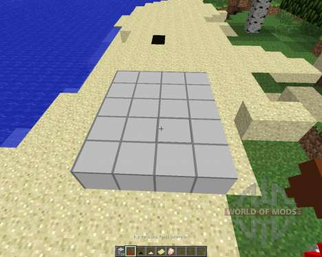 Minesweeper [1.6.4] pour Minecraft