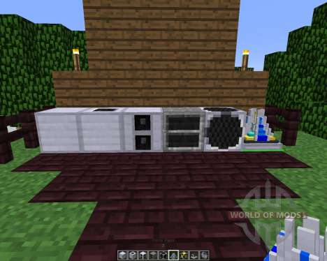 RotaryCraft [1.5.2] für Minecraft