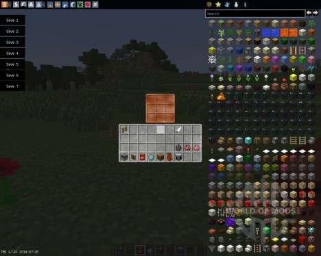 TwoTility [1.7.10] für Minecraft