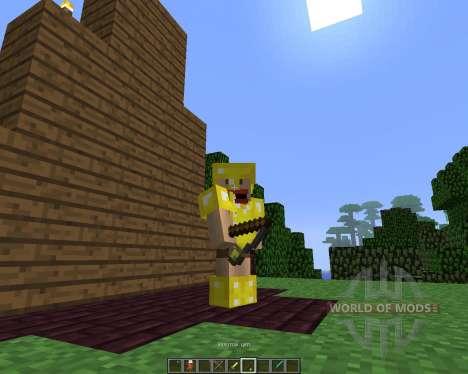 Balkons Weapon [1.5.2] für Minecraft
