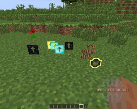 Blocklings [1.7.10] pour Minecraft