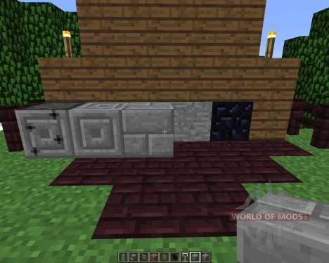 Unique Artifacts [1.5.2] für Minecraft