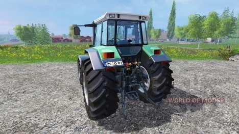 Deutz-Fahr AgroStar 6.61 [SIMINATOR] für Farming Simulator 2015