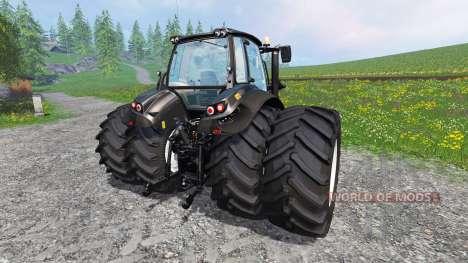 Deutz-Fahr Agrotron 7250 Dynamic8 black pour Farming Simulator 2015
