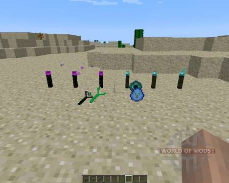 Random Things [1.6.4] pour Minecraft