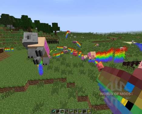 Trail Mix [1.7.10] pour Minecraft