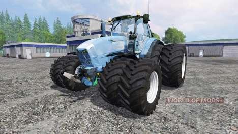 Deutz-Fahr Agrotron 7250 Dynamic8 für Farming Simulator 2015