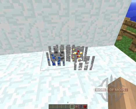 B0bGarys Growable Ores [1.5.2] für Minecraft
