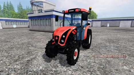 Ursus 5044 für Farming Simulator 2015