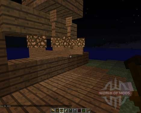 Minecessity [1.5.2] pour Minecraft
