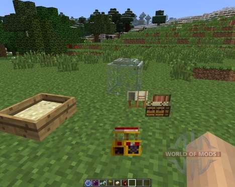 Mo Creatures [1.6.4] für Minecraft