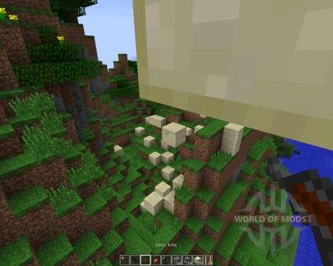 Block Launcher [1.7.2] pour Minecraft