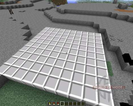 Minesweeper [1.7.2] pour Minecraft
