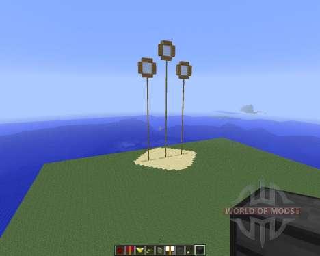 QuidCraft [1.5.2] für Minecraft