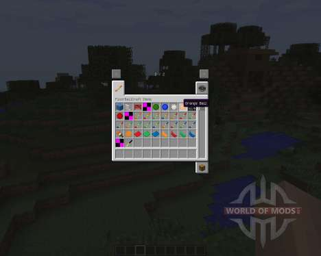 FloorBallCraft [1.7.2] für Minecraft