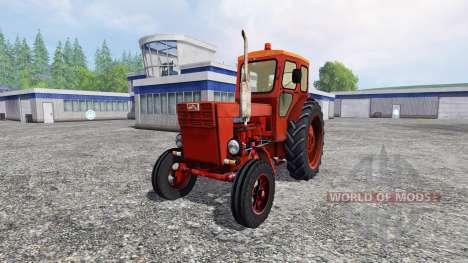 LTZ-40 für Farming Simulator 2015