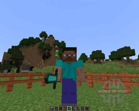 Guilt Trip [1.8] für Minecraft