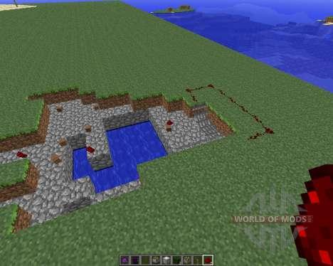 Explodables [1.5.2] für Minecraft