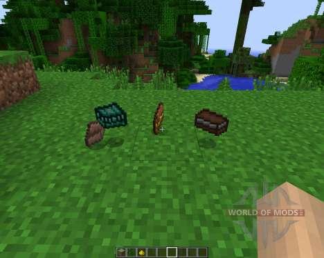 Aquaculture [1.7.2] für Minecraft