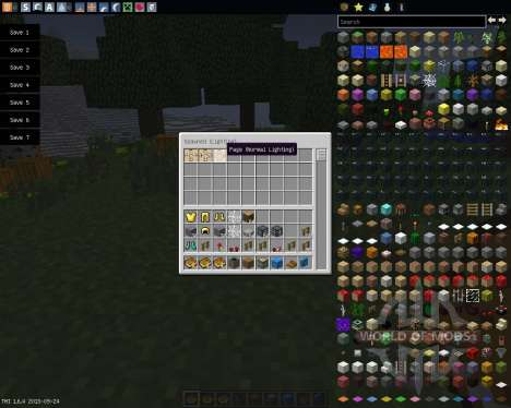Mystcraft [1.6.4] für Minecraft