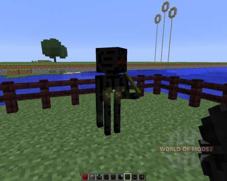 The Farlanders [1.5.2] pour Minecraft