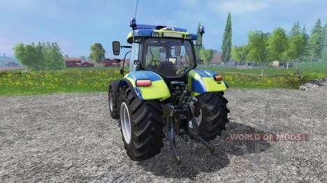 Case IH Puma CVX 160 Police Edition für Farming Simulator 2015