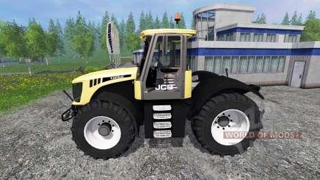 JCB 8250 Fastrac für Farming Simulator 2015