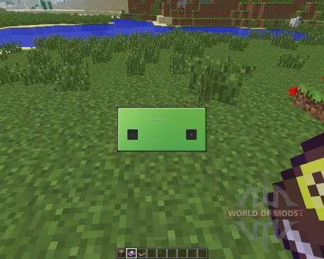 Enhanced Books [1.6.4] für Minecraft