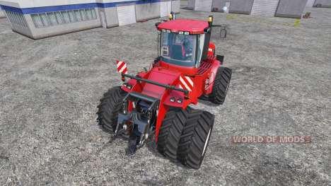 Case IH Steiger 920 v3.0 pour Farming Simulator 2015