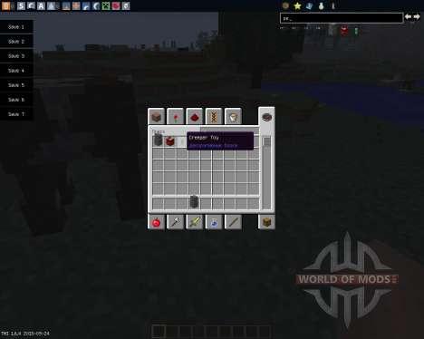 Penny Arcade [1.6.4] für Minecraft