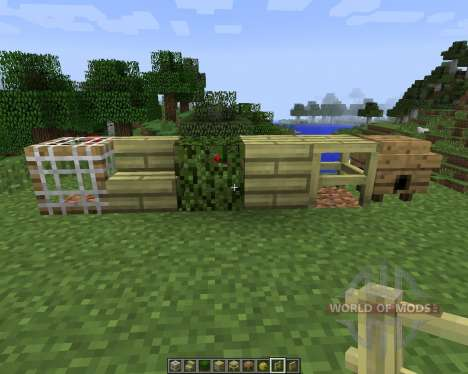 GrowthCraft [1.7.2] pour Minecraft