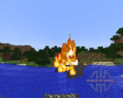SpectralGuns [1.8] für Minecraft