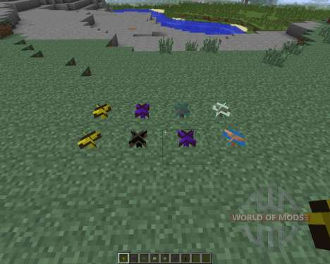The You Will Die [1.7.2] pour Minecraft