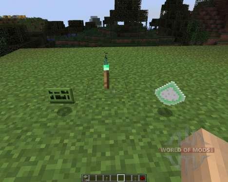Floocraft [1.7.2] pour Minecraft